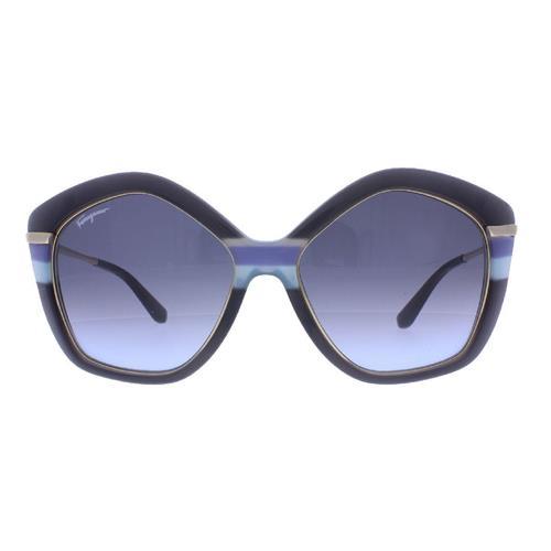 Óculos de Sol Feminino Salvatore Ferragamo - SF723S.057