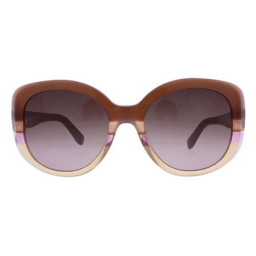 Óculos de Sol Feminino Salvatore Ferragamo - SF793S.225