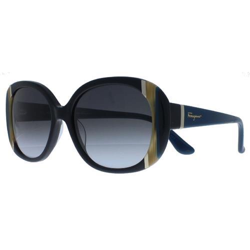 Óculos de Sol Feminino Salvatore Ferragamo - SF674S.001