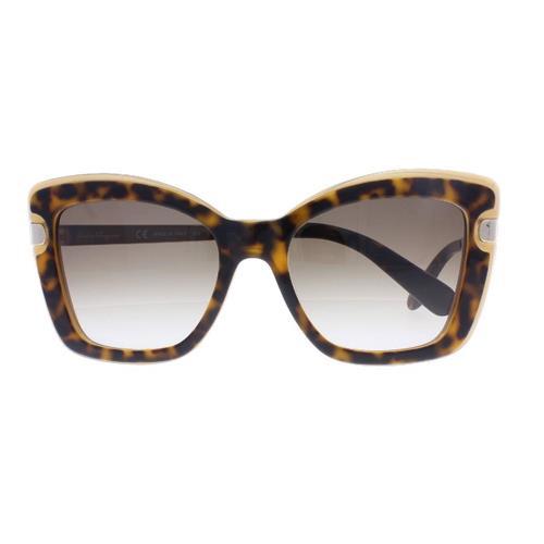 Óculos de Sol Feminino Salvatore Ferragamo - SF814S.226
