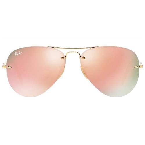 Óculos de Sol Unissex Ray Ban - RB3449.001/2Y59