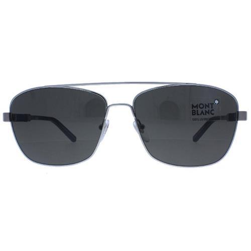 Óculos de Sol Masculino Mont blanc - MB589S.14A60