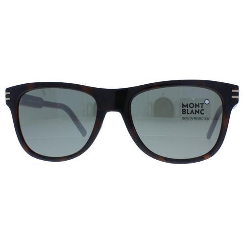 Óculos de Sol Masculino Mont blanc - MB641S-H.52Q56
