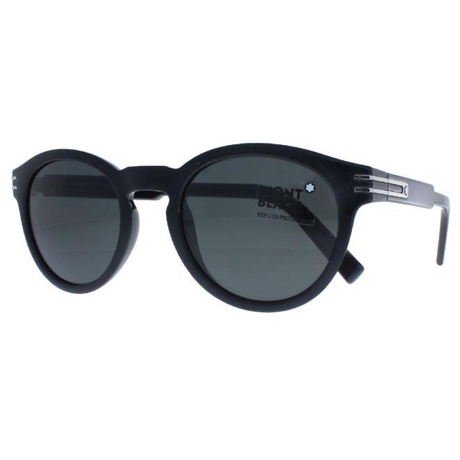 Óculos de Sol Masculino Mont blanc - MB642S.01A51 - MB642S.01A51 ... 58879d6e41