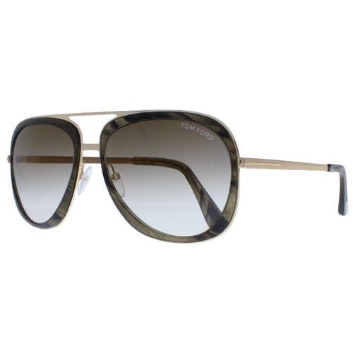 Óculos de Sol Feminino Tom Ford - TF469.50C.59