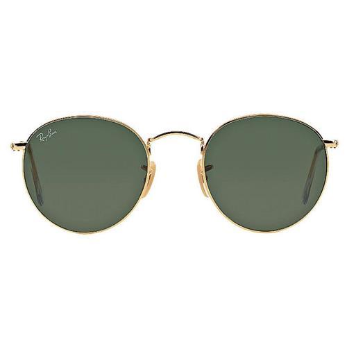 Óculos de Sol Unissex Ray Ban Round - RB3447.00153