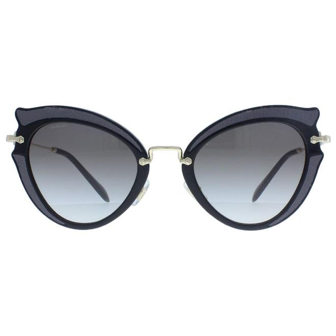 963c292f32b59 Óculos de Sol Feminino Miu Miu - 0MU 05SS VIE0A752 - 0MU 05SS ...