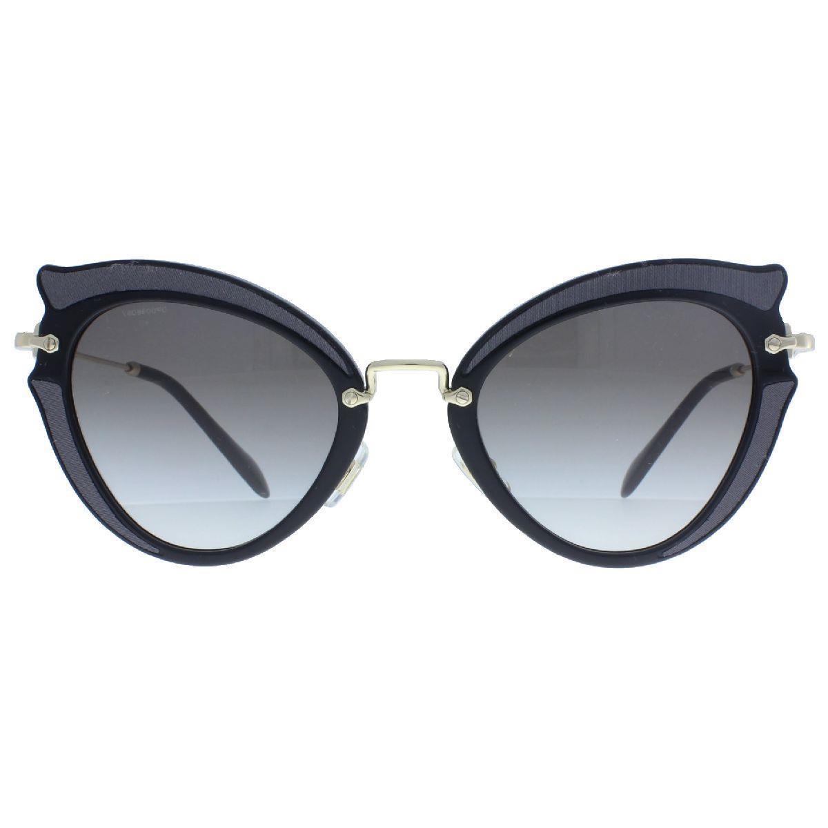 Óculos de Sol Feminino Miu Miu - 0MU 05SS VIE0A752 - 0MU 05SS VIE0A752 - MIU -MIU ddde651cac