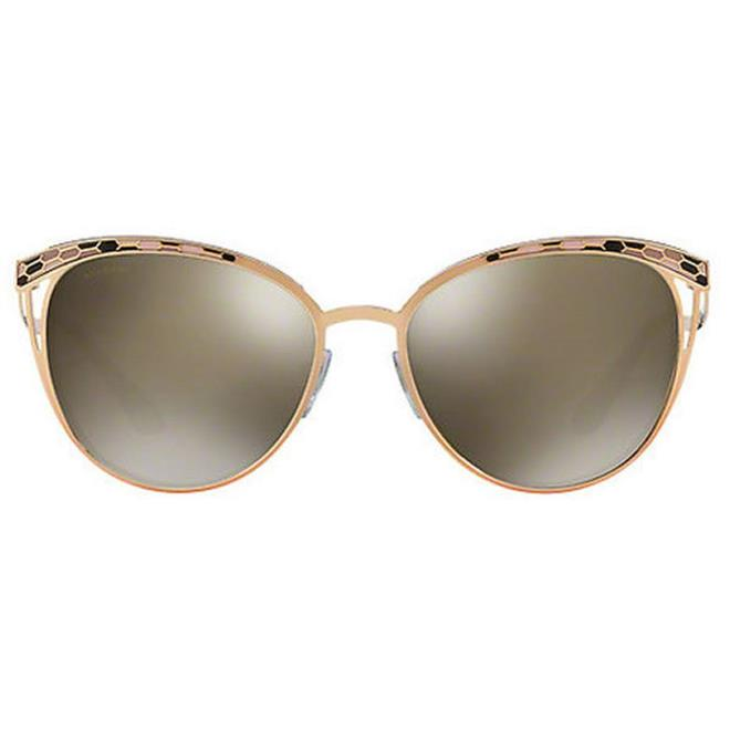 facc27f8ae694 Óculos de Sol Feminino Bvlgari - BV6083.20145A56 - BV6083.20145A56 ...