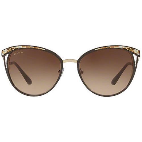 Óculos de Sol Feminino Bvlgari - BV6083.20301356