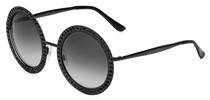 Óculos de Sol Feminino Dolce&Gabanna - 0DG2170B 01/8G 51