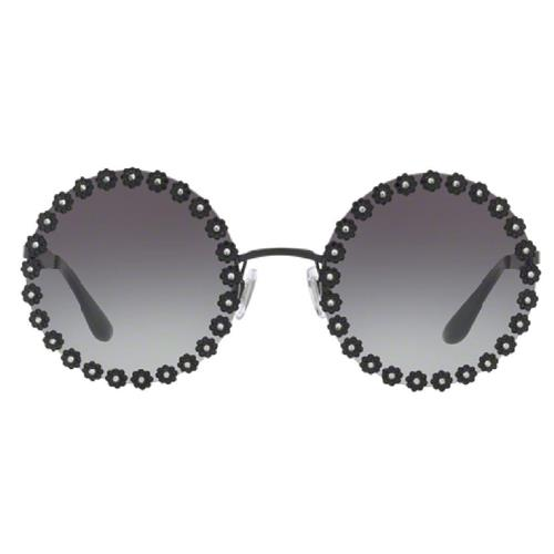 Óculos de Sol Feminino Dolce&Gabanna - DG2173B.01/8G56