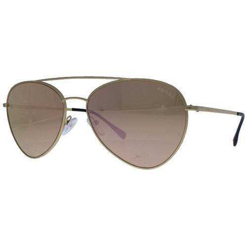 Óculos de Sol Feminino Prada - PS50SS.1BK6Q260