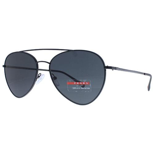 Óculos de Sol Masculino Prada - PS50SS.7AX5SO60