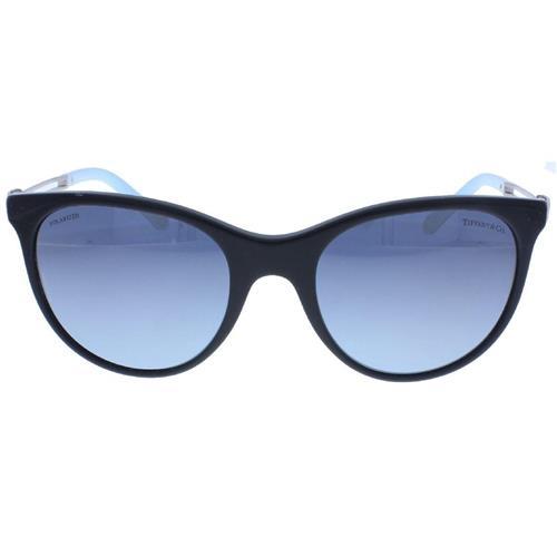 Óculos de Sol Feminino Tiffany - TF4139.80014Y55