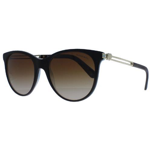 Óculos de Sol Feminino Tiffany - TF4139.82173B55