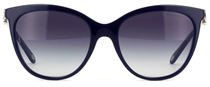 Óculos de Sol Feminino Tiffany - TF4131HB.81913C56