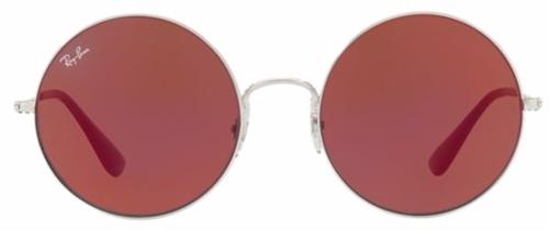 Óculos de Sol Unissex Ray Ban Ja-Jo - RB3592.003/DO55