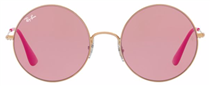 Óculos de Sol Unissex Ray Ban Ja-Jo - RB3592.9035F655