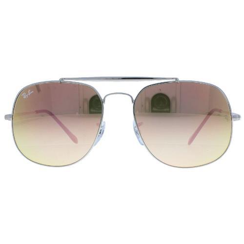 Óculos de Sol Unissex Ray Ban General - RB3561.003/7O57