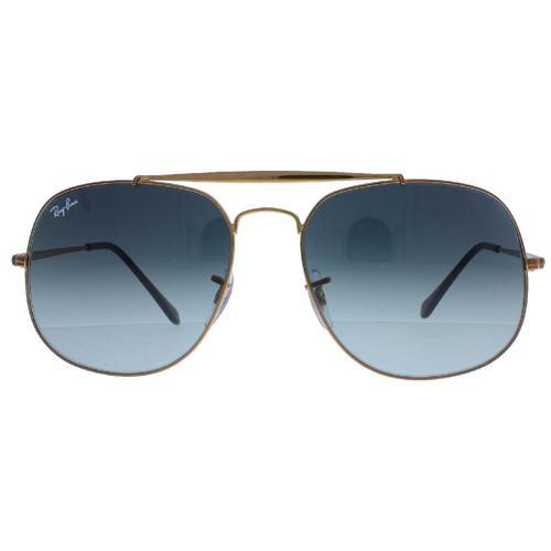 Óculos de Sol Unissex Ray Ban General - RB3561.197/7157