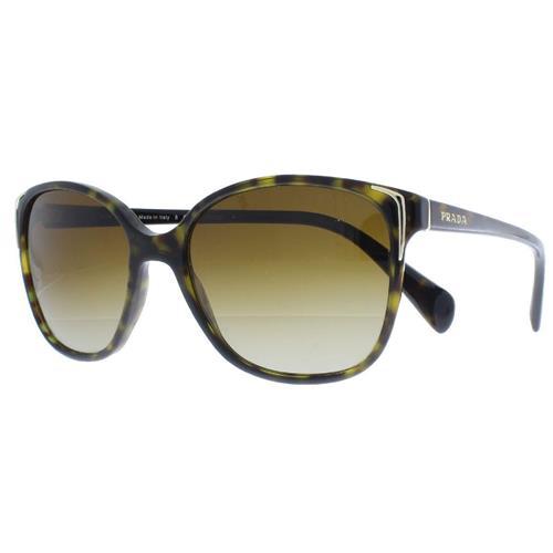 Óculos de Sol Feminino Prada PR01OS.2AU6E155