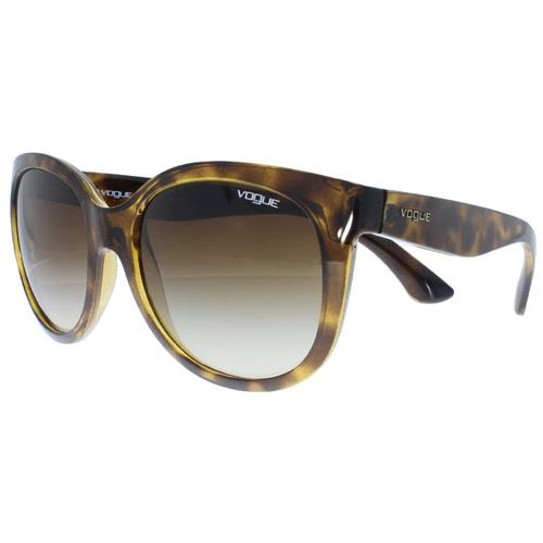 Óculos de Sol Feminino Vogue - VO2946LM.W65613.56