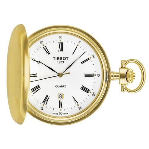Relógio Masculino Tissot T83.4.553.13
