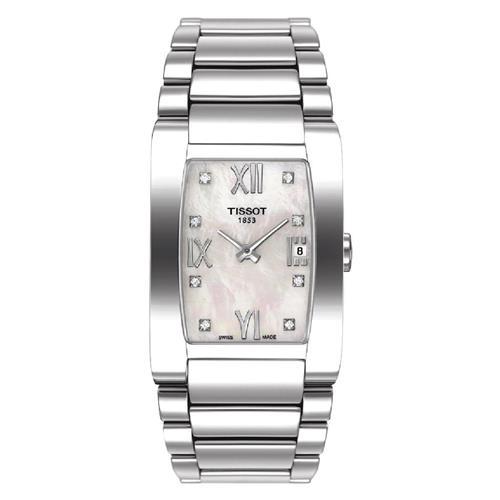 Relógio Feminino Tissot - T007.309.11.116.00