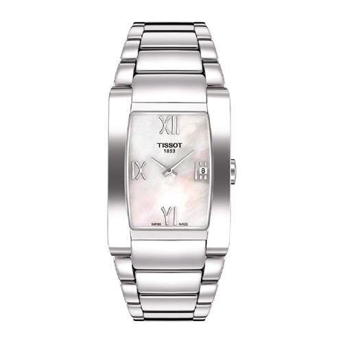 Relógio Feminino Tissot T007.309.11.113.00