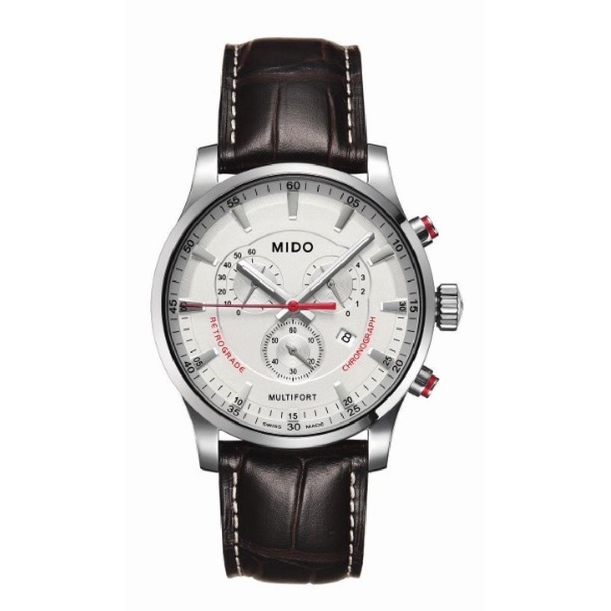 a1ac3b64585 Relógio Masculino Mido - M005.417.16.031.10 - M005.417.16.031.10 - MIDO