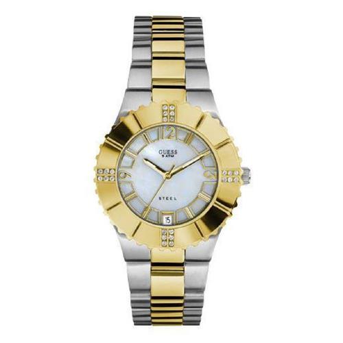 Relógio Feminino Guess - 92160LPGSBA5