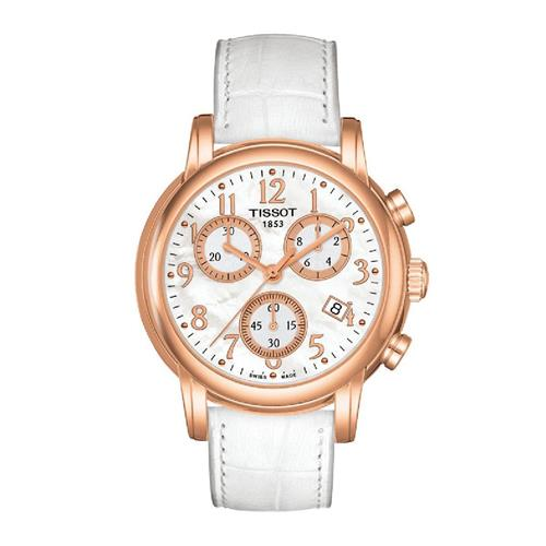 Relógio Feminino Tissot T050.217.36.112.00
