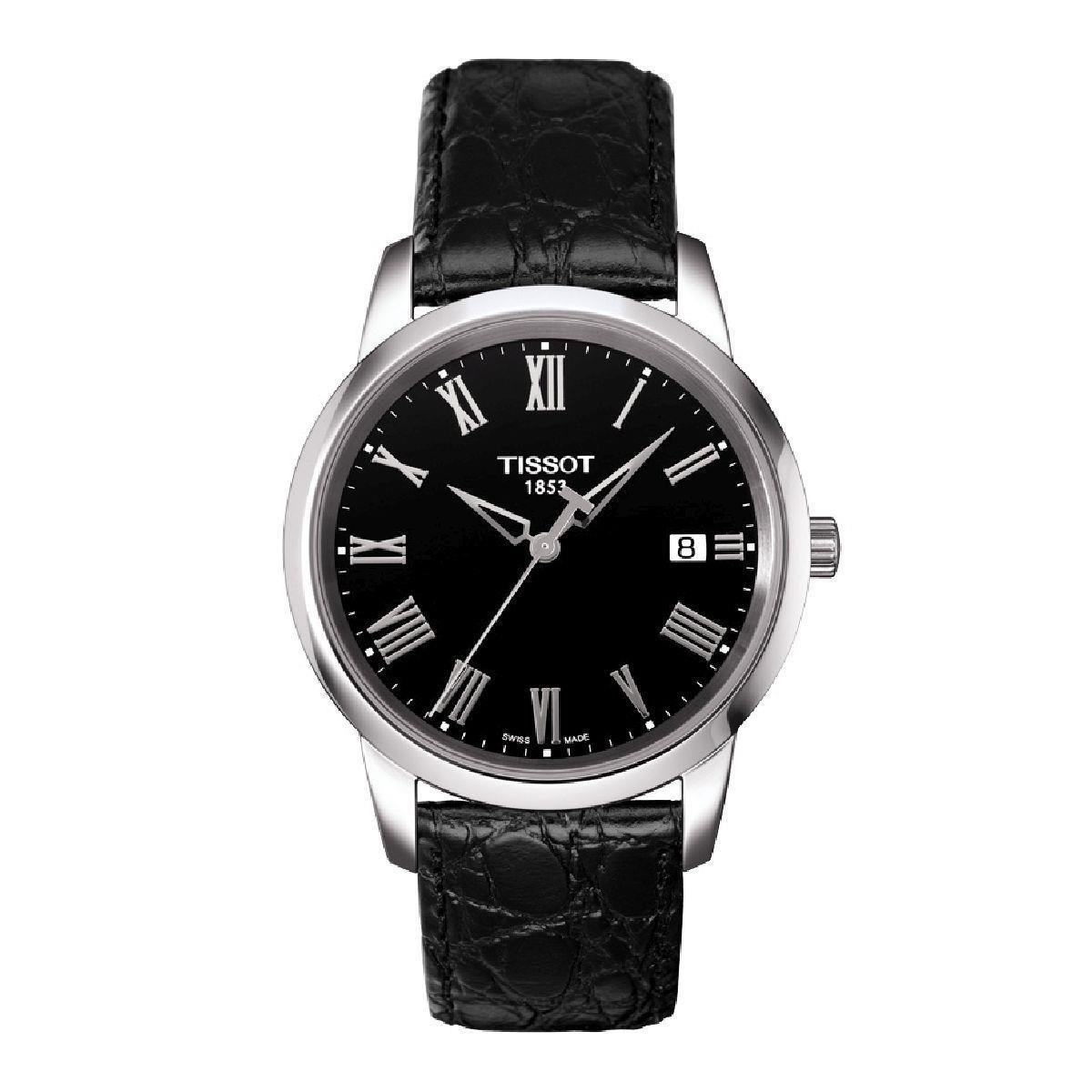 cc8e5ae386d Relógio Masculino Tissot - T033.410.16.053.01 - T033.410.16.053.01 - TISSOT