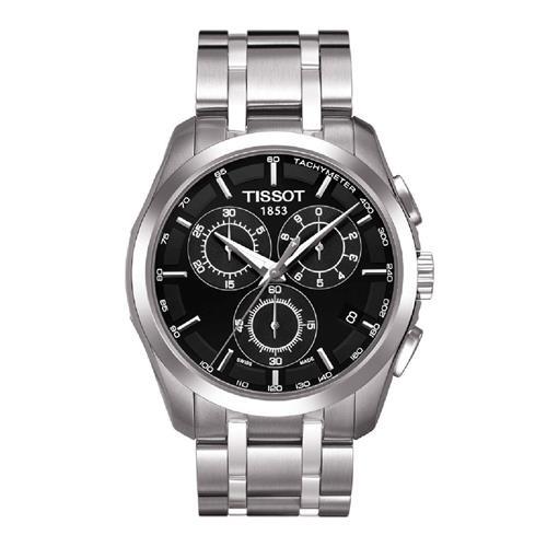 Relógio Masculino Tissot - T035.617.11.051.00