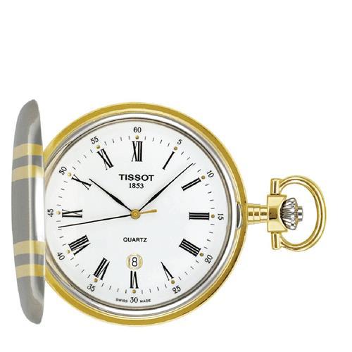 Relógio Masculino Tissot - T83.8.553.13