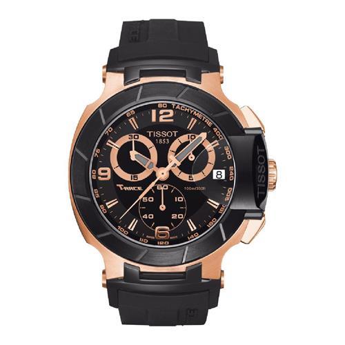 Relógio Masculino Tissot - T048.417.27.057.06