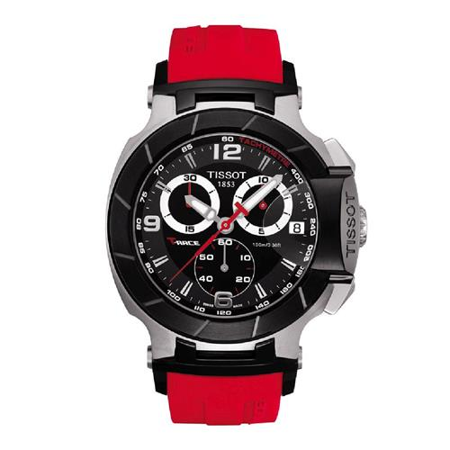 Relógio Masculino Tissot - T048.417.27.057.01