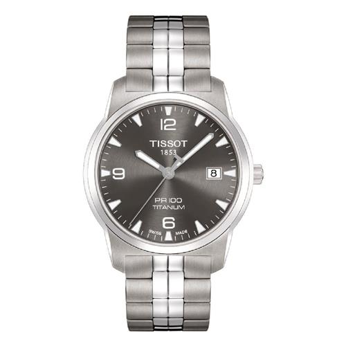 Relógio Masculino Tissot - T049.410.44.067.00