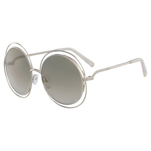 Óculos de Sol Feminino Chlóe Carlina - CE114S.776
