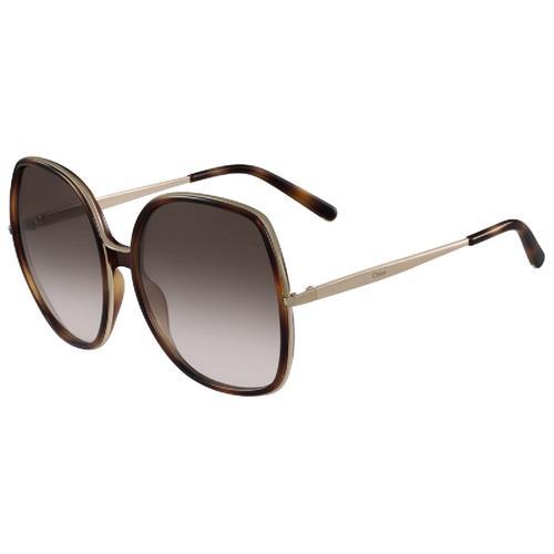 Óculos de Sol Feminino Chlóe Nate - CE725S 219