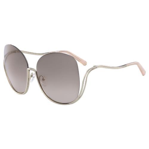 Óculos de Sol Feminino Chlóe Milla  - CE125S 724