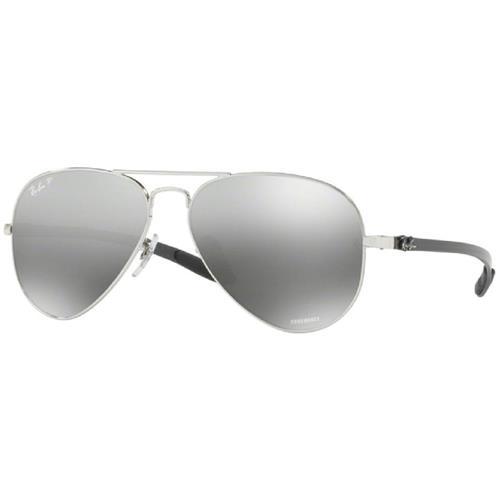Óculos de Sol Unissex Ray Ban - RB8317CH.003/5J58